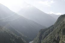 Everest View Point, Sagarmatha National Park, Nepal