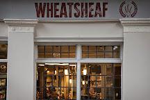 Wheatsheaf, London, United Kingdom