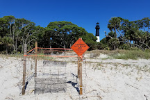 Hunting Island Lighthouse, Beaufort, United States