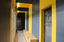 Elude Escape Rooms, Bloemfontein, South Africa