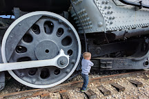 McComb Railroad Museum, McComb, United States