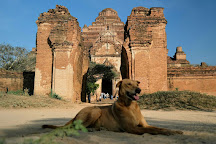 Dhammayan Gyi Temple, Bagan, Myanmar