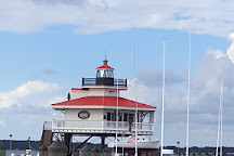 Choptank River Lighthouse, Cambridge, United States