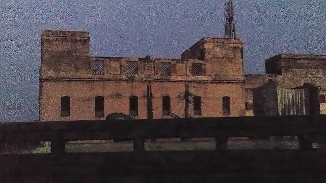 Bengladash India