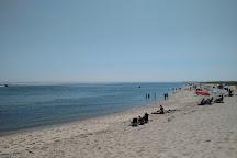 Chatham Lighthouse Beach, Chatham, United States