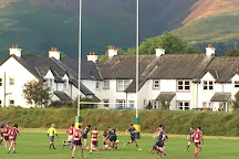 Keswick Rugby Football Club, Keswick, United Kingdom