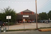 Barrow Brewing Company, Salado, United States