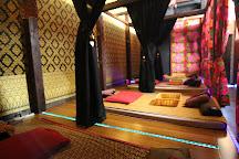 Suchada Traditional Thai massage, San Francisco, United States