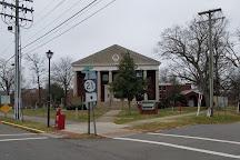Union Church, Berea, United States