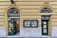 Libreria Antiquaria Giulio Cesare, Rome, Italy