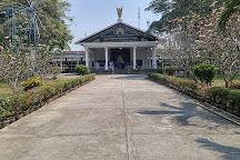 Nativity of Our Lady Cathedral, Bang Nok Khwaek, Bang Khonthi, Thailand