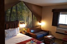 Great Wolf Lodge, LaGrange, United States