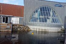 Fjord & Bælt, Kerteminde, Denmark