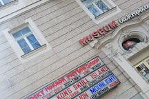 Kino Museum-Lichtspiele, Munich, Germany