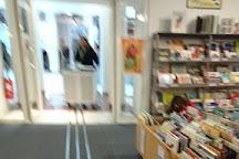 Bibliotheque de l'Alcazar, Marseille, France