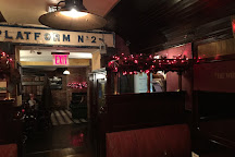 The Wheeltapper Pub, New York City, United States