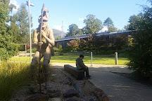 Marysville Information & Regional Artspace, Marysville, Australia