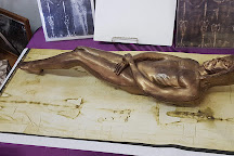 Shroud Exhibit and Museum, Alamogordo, United States