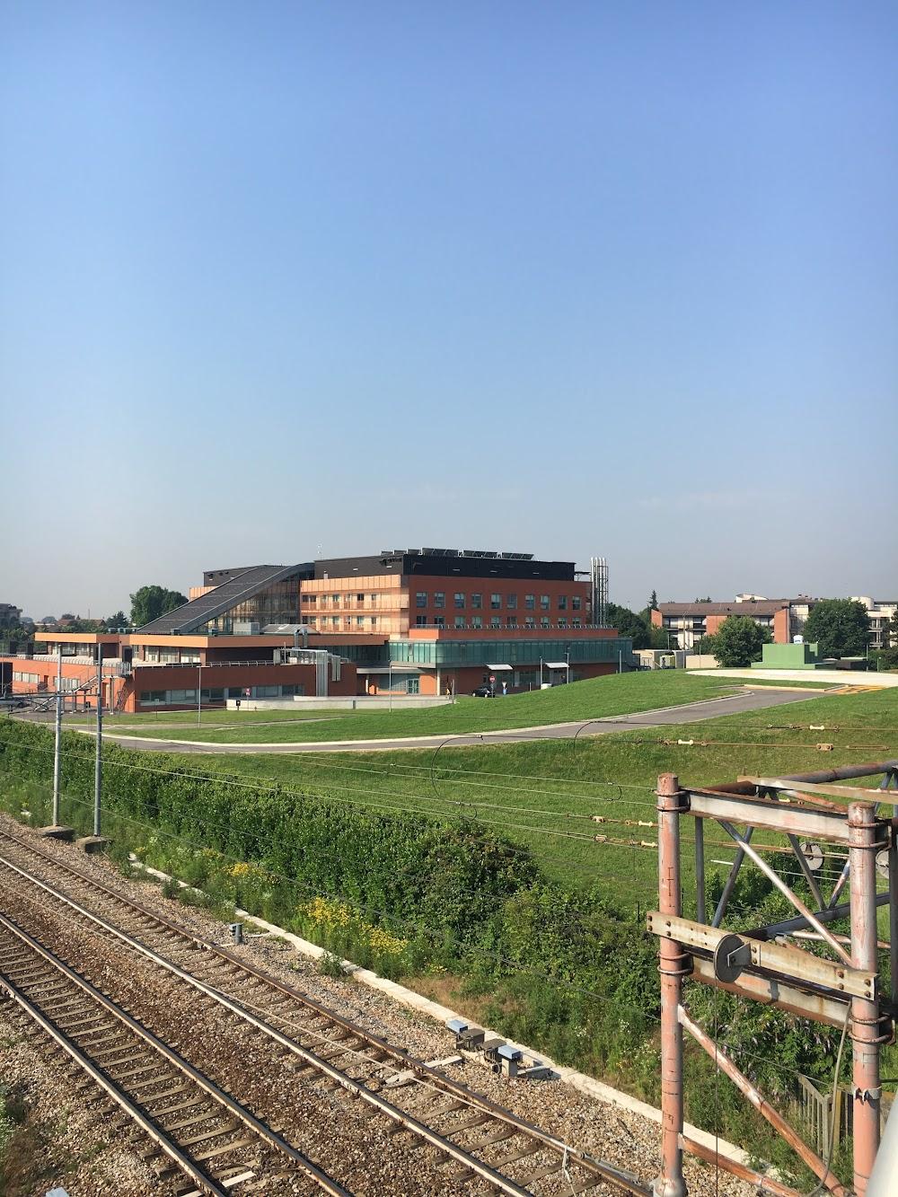 Clinica San Carlo - Paderno Dugnano
