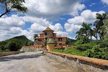 Castillo en Las Nubes, Soroa, Cuba