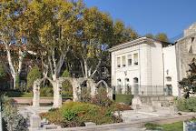 Square Agricol Perdiguie, Avignon, France