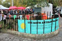 Bath Artisan Market, Bath, United Kingdom