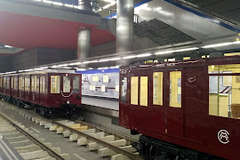 Станция  Chamartín
