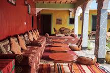 Berber Cultural Center, Marrakech, Morocco