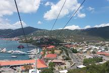 The Pirates Chest, Charlotte Amalie, U.S. Virgin Islands