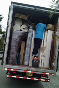 Transportes & Mudanzas Quedo SAC 0