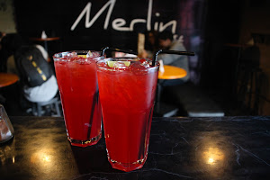 Merlín Café 7