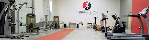 Stride Strong Physical Therapy