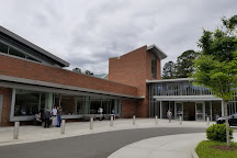 Chapel Hill Public Library, Chapel Hill, United States