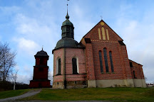 Skokloster Kyrka, Skokloster, Sweden