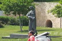 Morosini Fountain (Lion's Fountain), Heraklion, Greece