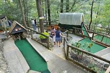 Hillbilly Golf, Gatlinburg, United States