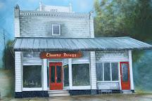 Historic Thomas Drugs, Cross Plains, United States