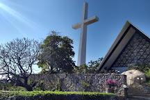 Capilla de la Paz (Chapel of Peace), Acapulco, Mexico