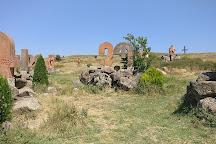 Armenian Alphabet Monument, Artashavan, Armenia