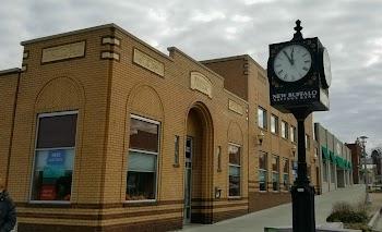 New Buffalo Savings Bank Payday Loans Picture