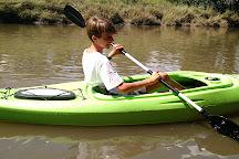 Baraboo River Canoe & Kayak Rentals, North Freedom, United States