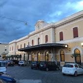 Станция  Siracusa