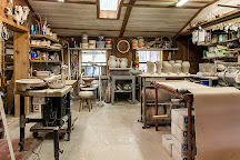 Fox Pass Pottery, Hot Springs, United States