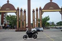 Istana Balai Besar, Kota Bharu, Malaysia