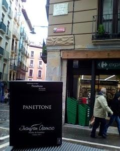 Pastelería Juanfran Asencio