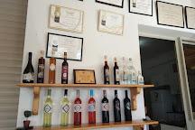 Kalamos Winery, Paphos, Cyprus