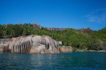 Felicite Island, La Digue Island, Seychelles