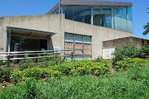 Kiyosu City Haruhi Art Museum, Kiyosu, Japan