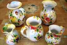 Ceramiche D'Arte Pascal, Ravello, Italy