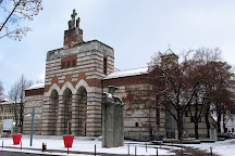 St. Johann Baptist, Ulm, Germany